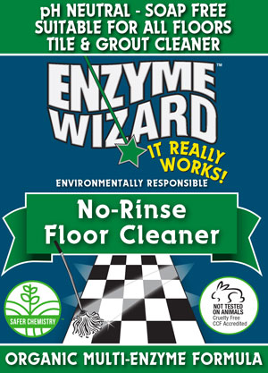 Enzyme Wizard Floor