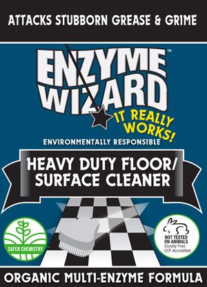 Enzyme Wizard Heavy Duty